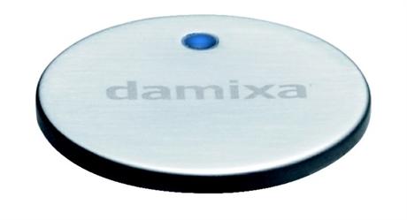 Damixa diskmaskinsavstängning elektronisk