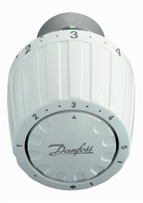 Danfoss termostat ravl2950