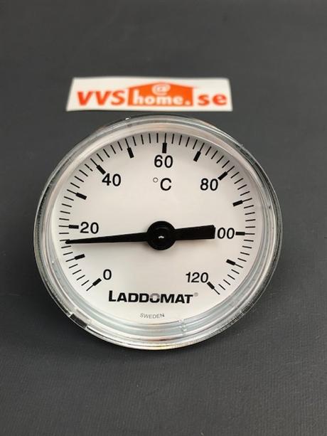 Köp Laddomat Termometer för laddningspaket VVS home.se