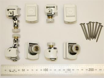 Takbelysning Dusch : Köp macro duschreservdelar med kvalit� vvs home