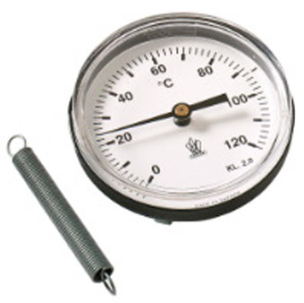 Köp Termometrar med kvalité VVS home.se