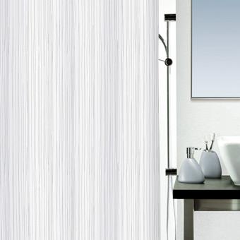 Spirella Duschdraperi Raya white 180x200 cm. Mer infoKöp 6e677fe04696d